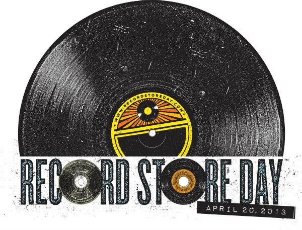 Record Store Day in London