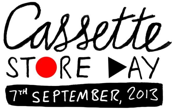 Cassette Store Day logo