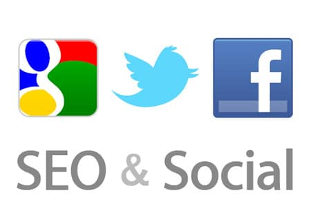 Social Media Marketing That Boost SEO