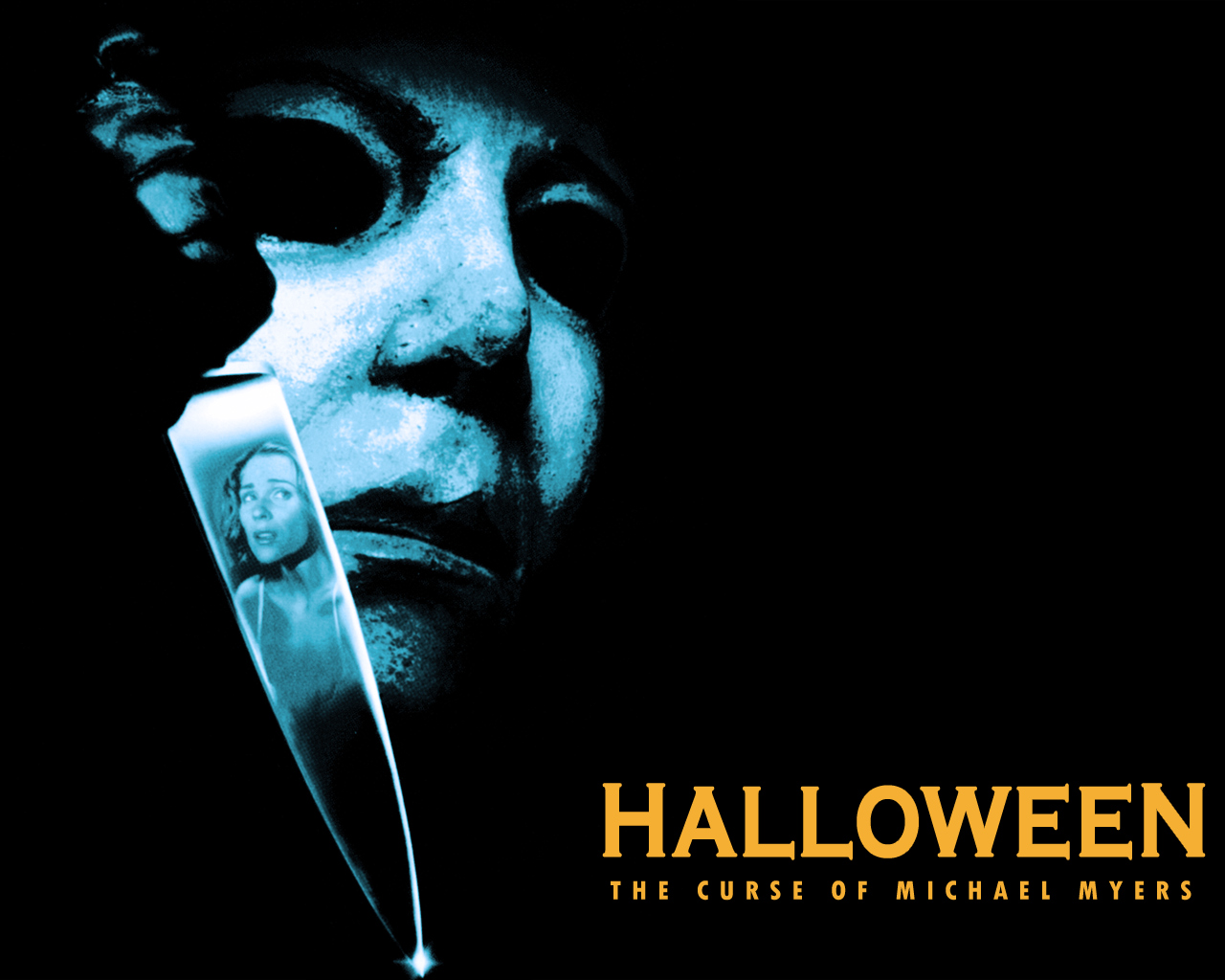 Image result for halloween the curse of michael myers