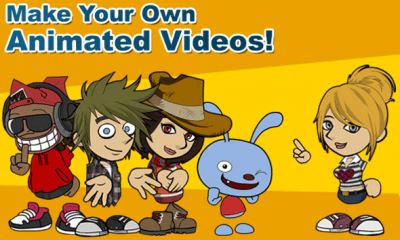 Make your animated video