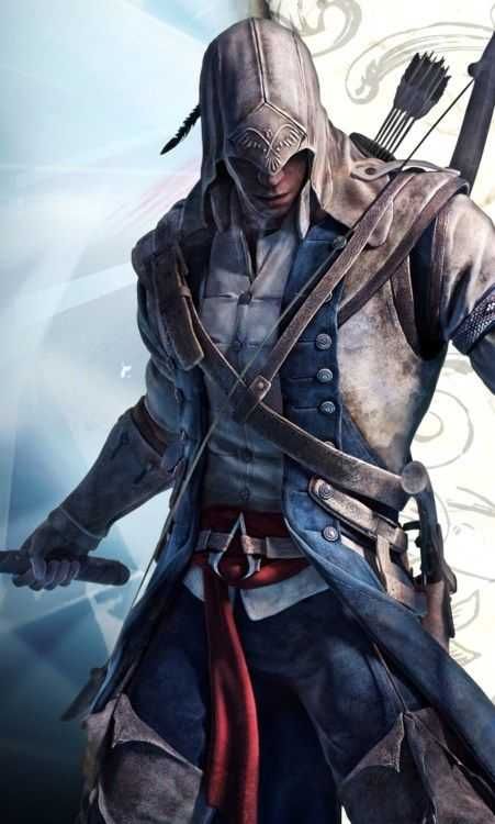 Top 10 Awesome Assassins Creed Costume – Page 3 ...