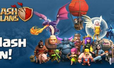 Clash of Clans – Top 7 Best Secrets