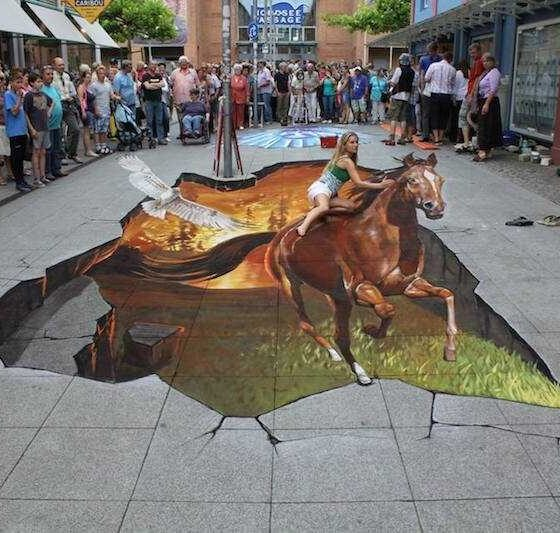 Most Amazing Art in the World
