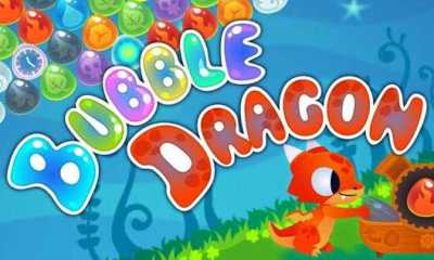 Dragon Bubbles