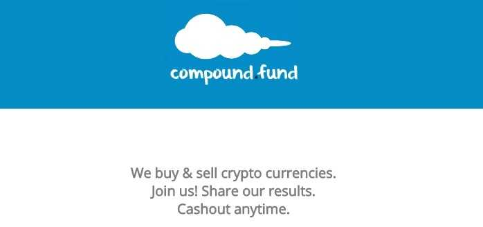 Compound Fund legit and trustworthy