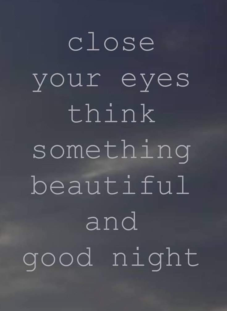 36 Good Night Quotes and Good Night Images 27