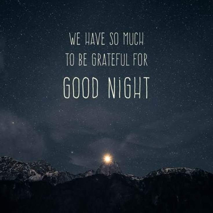 36 Good Night Quotes and Good Night Images 28
