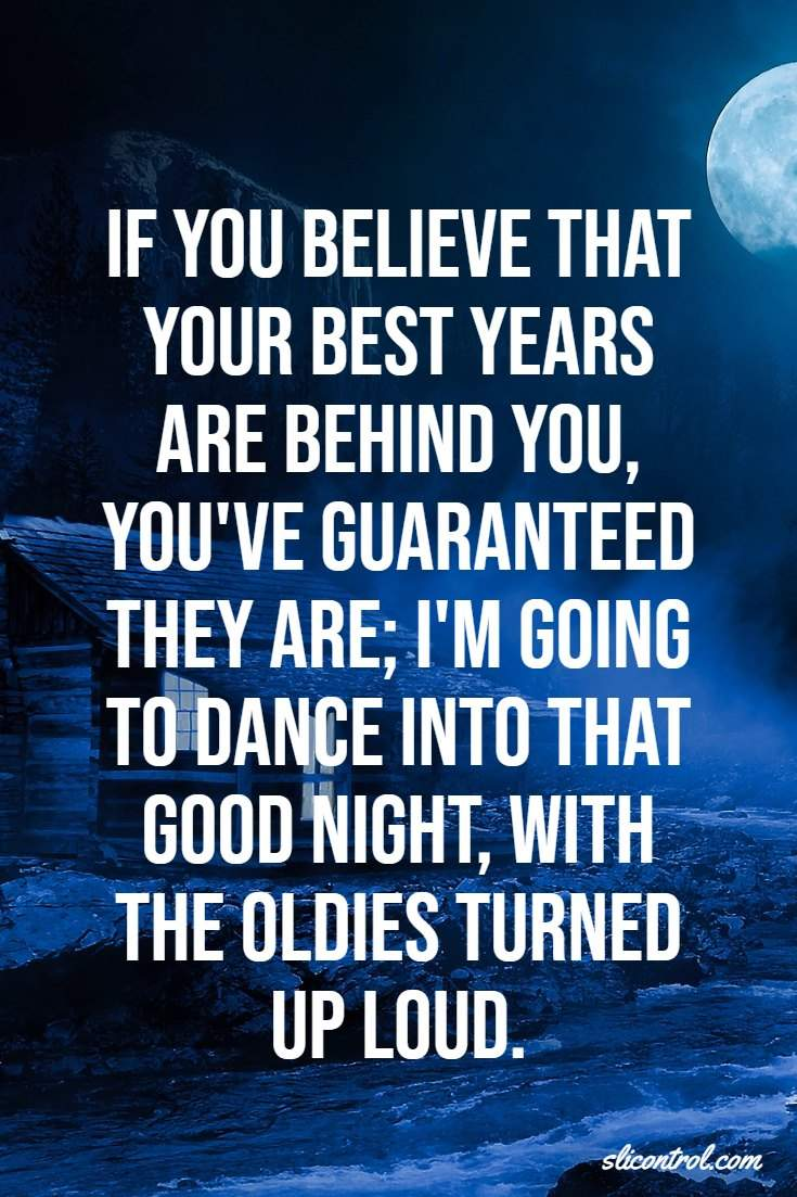 36 Good Night Quotes and Good Night Images 6