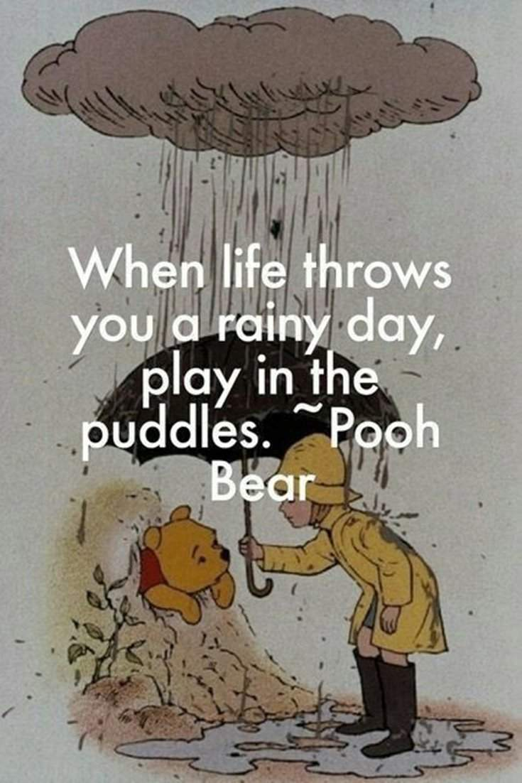 37 Winnie The Pooh Quotes for Every Facet of Life 2