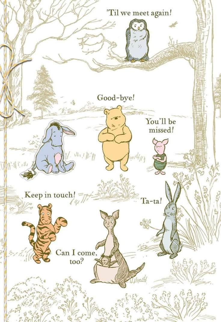 37 Winnie The Pooh Quotes for Every Facet of Life 28