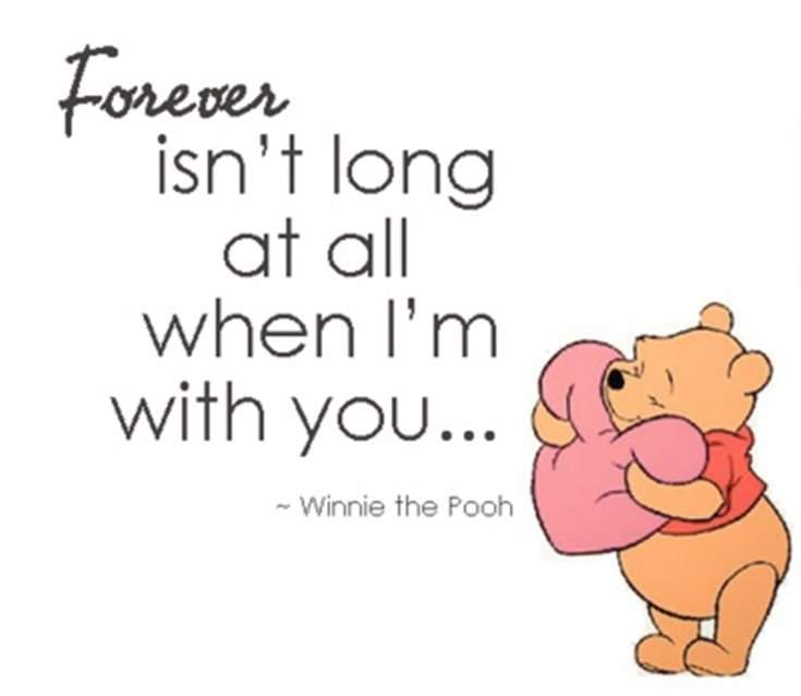 37 Winnie The Pooh Quotes for Every Facet of Life 4