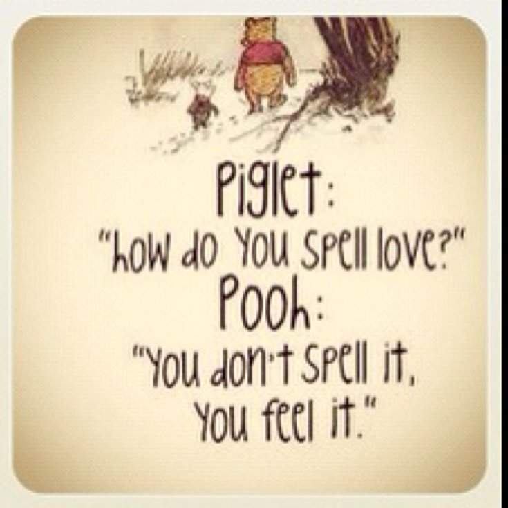37 Winnie The Pooh Quotes for Every Facet of Life 5