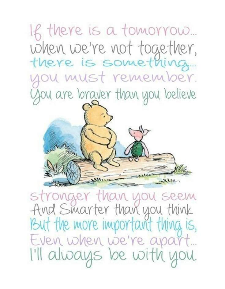 37 Winnie The Pooh Quotes for Every Facet of Life 8