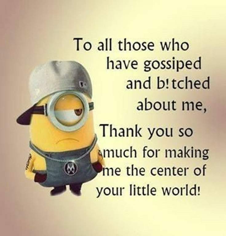 40 Funny despicable me Minions Quotes 4