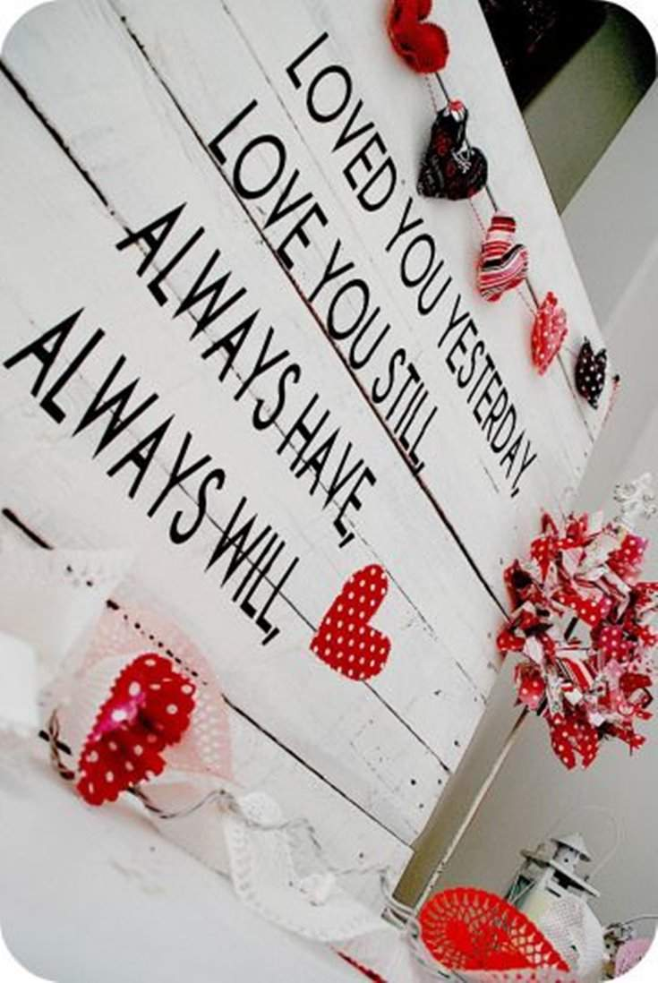 50 Cute Valentines Day Quotes Messages 6