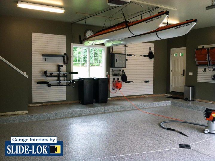 Garage Interior Design Toronto: Garage Interior Design Ideas
