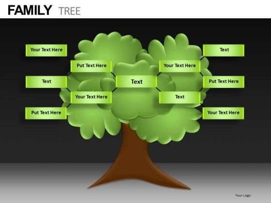 Family Tree Ppt Template 7 Powerpoint Family Tree Templates Free Premium Family Tree Template Family Tree Template For Powerpoint Family Tree Ppt  Template