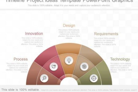 Timeline Project Ideas Template Powerpoint Graphics   PowerPoint     Timeline Project Ideas Template Powerpoint Graphics   PowerPoint Templates