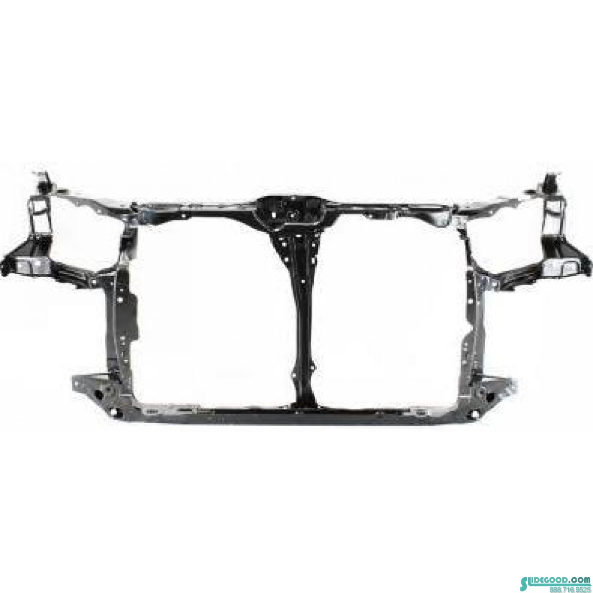 02 06 Acura Rsx Core Support New