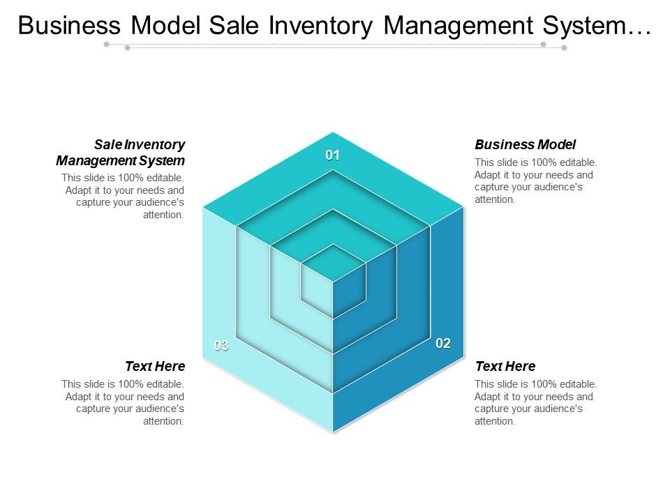 Sales and inventory systems track purchases, incoming shipments, stored inventory and sales transactions throughout an organization. Business Model Sale Inventory Management System Customer Service Skills Cpb Templates Powerpoint Presentation Slides Template Ppt Slides Presentation Graphics