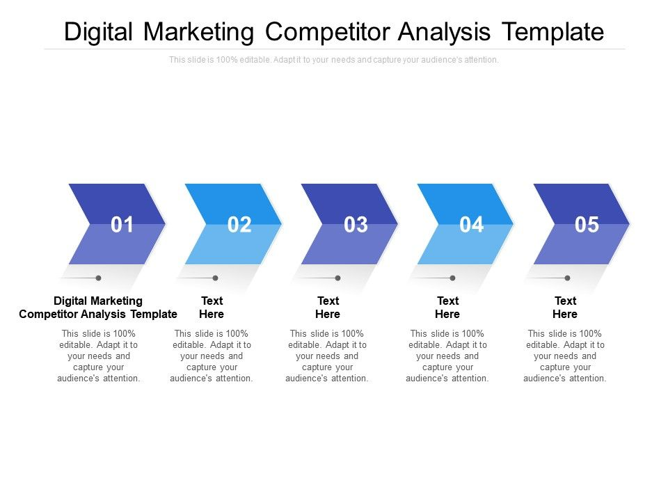 Competitor research is crucial to the success of your. Digital Marketing Competitor Analysis Template Ppt Powerpoint Presentation File Slide Download Cpb Powerpoint Slides Diagrams Themes For Ppt Presentations Graphic Ideas