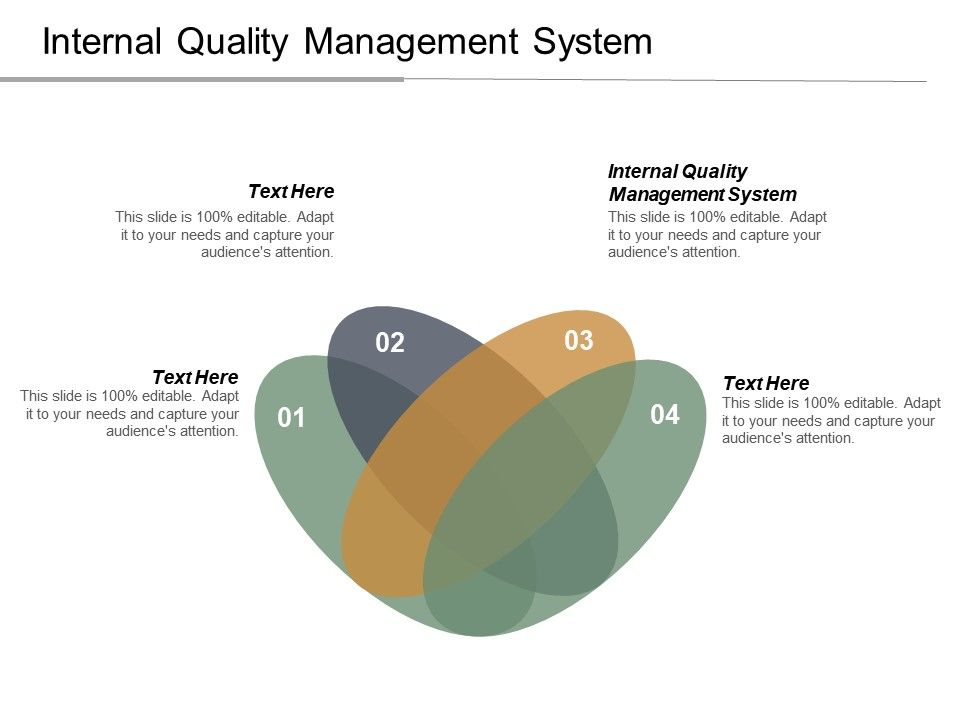 Quality systems the.gov means it's official.federal government websites often end in.gov or.mil. Internal Quality Management System Ppt Powerpoint Presentation Infographic Template Graphics Cpb Powerpoint Design Template Sample Presentation Ppt Presentation Background Images