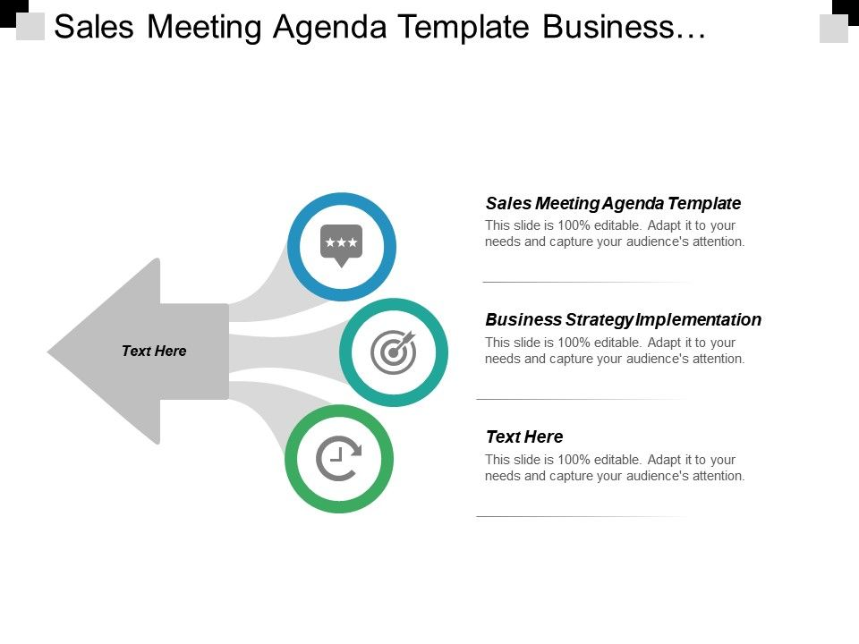 Conference marketing plan template marketing agenda template, 8 items to add to your sales meeting agenda soapbox, 3 reasons why i have many agenda. Sales Meeting Agenda Template Business Strategy Implementation Forecasting Strategic Cpb Powerpoint Shapes Powerpoint Slide Deck Template Presentation Visual Aids Slide Ppt
