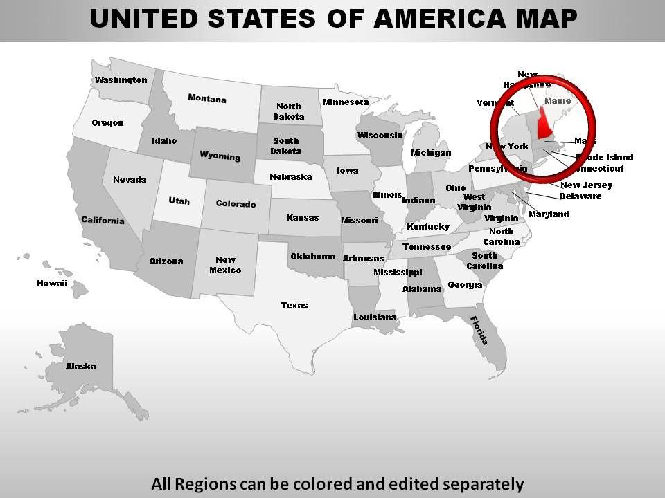 1000x1587 / 150 kb go to map. Usa New Hampshire State Powerpoint Maps Powerpoint Slide Clipart Example Of Great Ppt Presentations Ppt Graphics