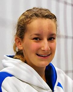 Anke van As