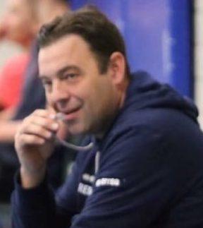 Remko spreekt CEV Coaches Convention toe