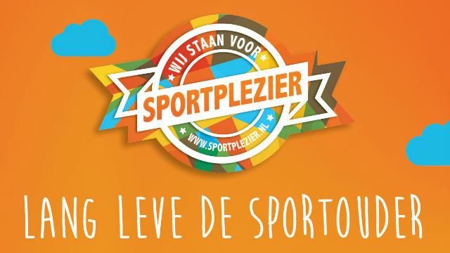 Gratis Theatershow voor sportouders en jeugdtrainers