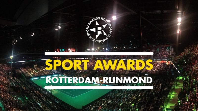 Dames 1 genomineerd: Rijnmond 'Sportploeg van het Jaar'. Stem ze naar de winst!