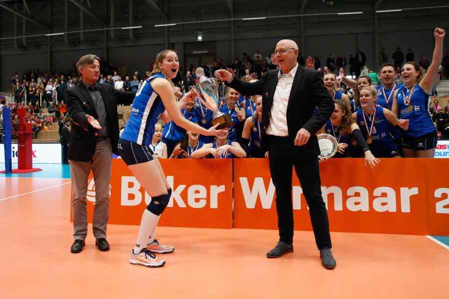 Ga mee met fanbus naar de Bekerfinale in Zwolle!