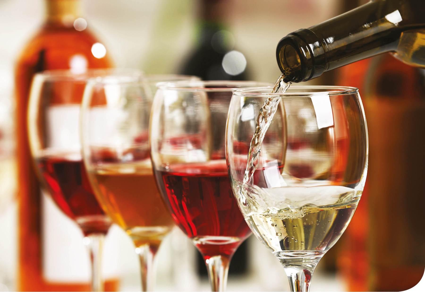 Wijnproeven… doe mee!