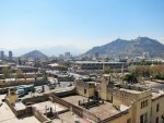 Santiago, Chile: First Impressions
