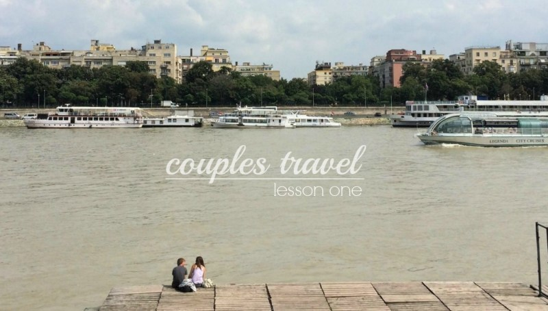 couples travel