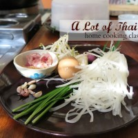 Chefs for a day with A Lot of Thai cooking class in Chiang Mai