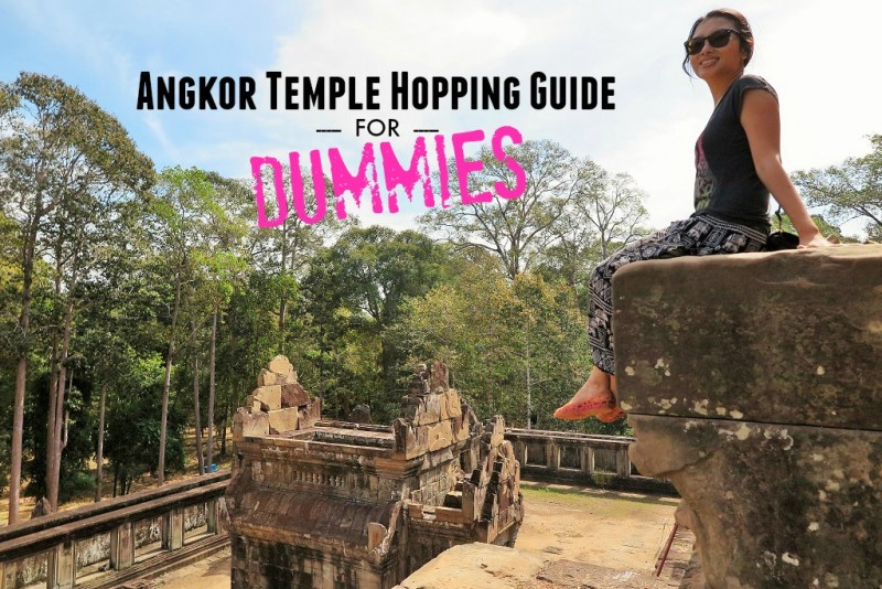 Angkor Guide