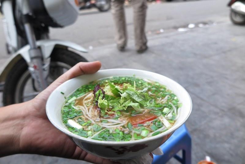 Hanoi bun rieu