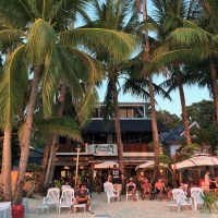 March 2015 travel re-cap: beach bumming on Boracay