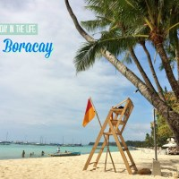 A day in the life: Boracay, Philippines