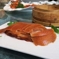 [Beijing] Da Dong Roast Duck: probably the fanciest meal I will ever eat