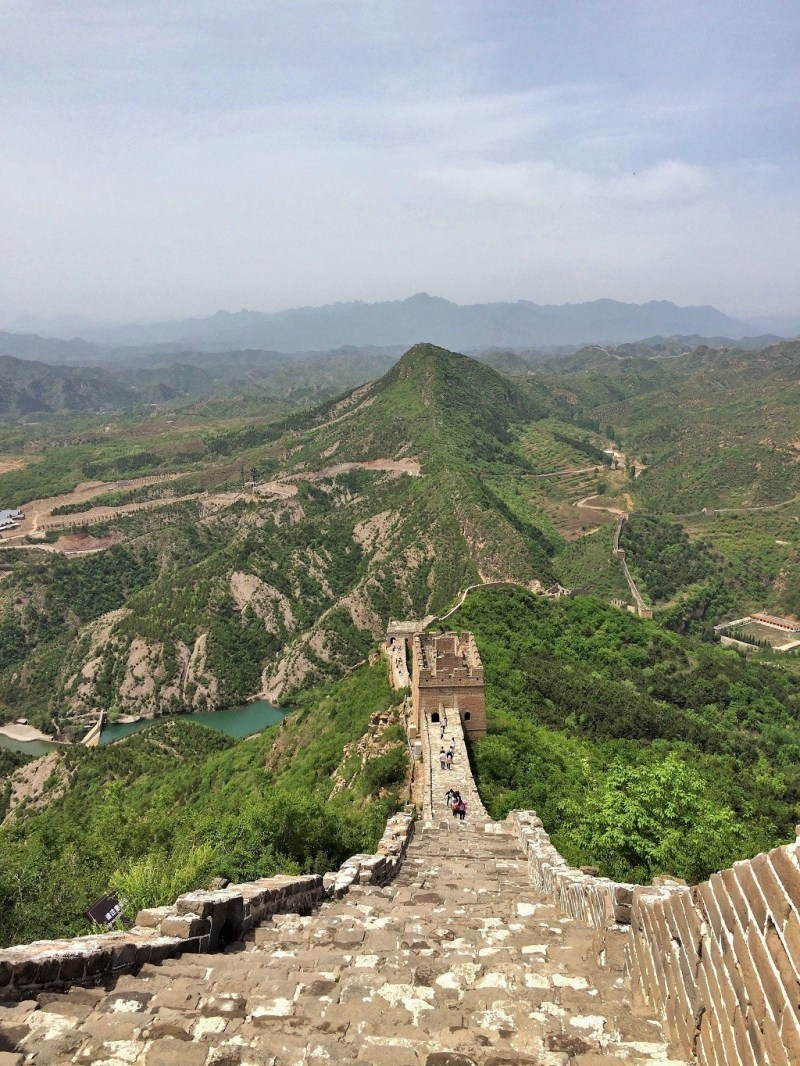 simatai great wall 12