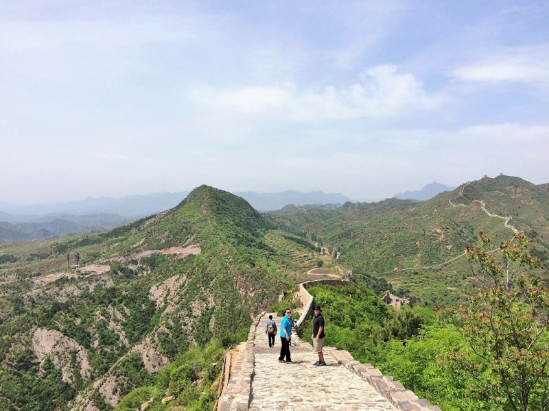 simatai great wall 18