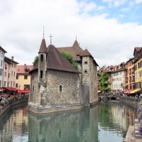 July 2015 travel re-cap: former favorites, friends, and the French life