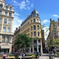 An introduction to Lyon, France (in photos!)