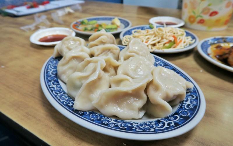 lin jiang night market dumpligs 1