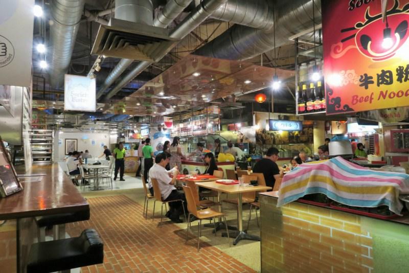 Kuala Lumpur Lot 10 Hutong