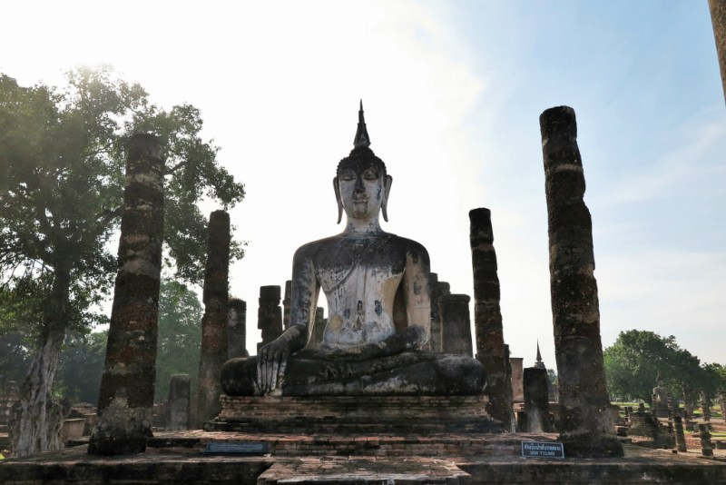 Wat Mahathat 1